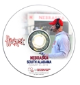 2019 Nebraska vs South Alabama Nebraska Cornhuskers, Nebraska  2019 Season, Huskers  2019 Season, Nebraska DVDs 2018 to Present, Huskers DVDs 2018 to Present, Nebraska 2019 Nebraska vs South Alabama, Huskers 2019 Nebraska vs South Alabama