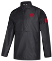 Adidas 2019 Nebraska Coaches Official Sideline Quarter Zip - Black Nebraska Cornhuskers, Nebraska  Mens Outerwear, Huskers  Mens Outerwear, Nebraska  Mens, Huskers  Mens, Nebraska Adidas, Huskers Adidas, Nebraska Adidas 2019 Nebraska Coaches Official Sideline Quarter Zip - Black, Huskers Adidas 2019 Nebraska Coaches Official Sideline Quarter Zip - Black