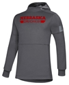 Adidas 2019 Official Sideline Game Mode Huskers Hoodie - Grey Nebraska Cornhuskers, Nebraska  Mens Sweatshirts, Huskers  Mens Sweatshirts, Nebraska  Hoodies, Huskers  Hoodies, Nebraska  Mens, Huskers  Mens, Nebraska Adidas, Huskers Adidas, Nebraska Adidas 2019 Official Sideline Game Mode Huskers Hoodie - Grey, Huskers Adidas 2019 Official Sideline Game Mode Huskers Hoodie - Grey
