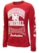 Adidas All Huskers Amped L/S Tee - AT-C5028