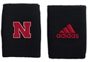 Adidas Black 4 inch Husker Wristband Nebraska Cornhuskers, Nebraska  Basketball, Huskers  Basketball, Nebraska  Watches Bands & Buckles, Huskers  Watches Bands & Buckles, Nebraska  Youth, Huskers  Youth, Nebraska Adidas Black 4 inch Husker Wristband, Huskers Adidas Black 4 inch Husker Wristband