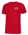 Adidas Husker Nation Stadium Tee Nebraska Cornhuskers, Nebraska  T-Shirts, Huskers  T-Shirts, Nebraska  Mens, Huskers  Mens, Nebraska  Short Sleeve, Huskers  Short Sleeve, Nebraska Adidas, Huskers Adidas, Nebraska Adidas Husker Nation Stadium Tee, Huskers Adidas Husker Nation Stadium Tee