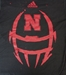 Adidas Huskers Helmet Locker L/S Tee - AT-C5010