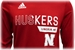 Adidas Huskers Locker Climalite L/S Tee - AT-C5009