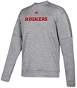 Adidas Huskers Locker Official Crew Sweat Nebraska Cornhuskers, Nebraska  Sweatshirts, Huskers  Sweatshirts, Nebraska  Mens, Huskers  Mens, Nebraska  Crew, Huskers  Crew, Nebraska Adidas, Huskers Adidas, Nebraska Adidas Huskers Locker Official Crew Sweat, Huskers Adidas Huskers Locker Official Crew Sweat