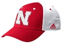 Adidas Official 2019 Sideline Coaches Nebraska Flex Hat - Red N White Nebraska Cornhuskers, Nebraska  Mens Hats, Huskers  Mens Hats, Nebraska  Fitted Hats, Huskers  Fitted Hats, Nebraska  Mens Hats, Huskers  Mens Hats, Nebraska Adidas, Huskers Adidas, Nebraska Adidas Official 2019 Sideline Coaches Nebraska Flex Hat - Red N White, Huskers Adidas Official 2019 Sideline Coaches Nebraska Flex Hat - Red N White