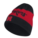 Adidas Sure Fire Cuffed Beanie Nebraska Cornhuskers, Nebraska  Mens Hats, Huskers  Mens Hats, Nebraska  Mens Hats, Huskers  Mens Hats, Nebraska Adidas, Huskers Adidas, Nebraska Adidas Official Coaches Nebraska Cuffed Beanie, Huskers Adidas Official Coaches Nebraska Cuffed Beanie