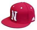 Adidas 2020 The Season That Wasnt Baseball Lid Nebraska Cornhuskers, Nebraska  Mens Hats, Huskers  Mens Hats, Nebraska  Mens Hats, Huskers  Mens Hats, Nebraska  Fitted Hats, Huskers  Fitted Hats, Nebraska Baseball, Huskers Baseball, Nebraska Adidas, Huskers Adidas, Nebraska Adidas On The Diamond Baseball Lid, Huskers Adidas On The Diamond Baseball Lid