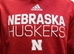 Adidas Team Issue Skinny Huskers Hoodie - Red - AS-C3070