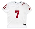 Adidas Youth Nebraska Frost Away Jersey Nebraska Cornhuskers, Nebraska  Kids Jerseys, Huskers  Kids Jerseys, Nebraska  Youth, Huskers  Youth, Nebraska Adidas, Huskers Adidas, Nebraska Adidas Youth Nebraska 7 Away Jersey, Huskers Adidas Youth Nebraska 7 Away Jersey