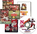 All 5 National Championship Games (AND 08 Gator Bowl)! Nebraska Cornhuskers, Nebraska One of a Kind, Huskers One of a Kind, Nebraska  Photos Prints & Posters, Huskers  Photos Prints & Posters, Nebraska Greatest Show on Turf Signed by Kurt Warner, Huskers Greatest Show on Turf Signed by Kurt Warner
