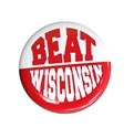 Beat Wisconsin Button Nebraska Cornhuskers, Nebraska  Beads & Fun Stuff, Huskers  Beads & Fun Stuff, Nebraska  Beads & Fun Stuff, Huskers  Beads & Fun Stuff, Nebraska Beat Wisconsin Button, Huskers Beat Wisconsin Button