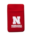 Cell Phone Wallet N Headphones Nebraska Cornhuskers, Nebraska  Mens, Huskers  Mens, Nebraska  Ladies, Huskers  Ladies, Nebraska  Kids, Huskers  Kids, Nebraska  Accessories, Huskers  Accessories, Nebraska Cell Phone Wallet N Headphones, Huskers Cell Phone Wallet N Headphones