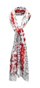 Cornhusker Julia Gash Ladies Scarf Nebraska Cornhuskers, Nebraska  Ladies, Huskers  Ladies, Nebraska  Ladies Accessories, Huskers  Ladies Accessories, Nebraska Cornhusker Julia Gash Ladies Scarf, Huskers Cornhusker Julia Gash Ladies Scarf