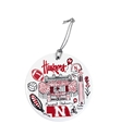 Gash Huskers Stadium Ornament Nebraska Cornhuskers, Nebraska  Holiday Items, Huskers  Holiday Items, Nebraska Gash Huskers Stadium Ornament , Huskers Gash Huskers Stadium Ornament