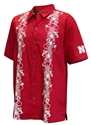 Go Big Red Island Camp Shirt Nebraska Cornhuskers, Nebraska  Mens Polos, Huskers  Mens Polos, Nebraska Polos, Huskers Polos, Nebraska Go Big Red Island Camp Shirt, Huskers Go Big Red Island Camp Shirt