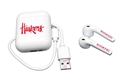 Husker Bluetooth Earbuds Nebraska Cornhuskers, Nebraska  Office Den & Entry, Huskers  Office Den & Entry, Nebraska  Beads & Fun Stuff, Huskers  Beads & Fun Stuff, Nebraska Novelty, Huskers Novelty, Nebraska Husker Bluetooth Earbuds, Huskers Husker Bluetooth Earbuds