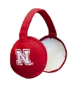 Husker Gals Earmuffs Nebraska Cornhuskers, Nebraska  Ladies Accessories, Huskers  Ladies Accessories, Nebraska  Ladies, Huskers  Ladies, Nebraska  Head Bands, Huskers  Head Bands, Nebraska Husker Gals Earmuffs, Huskers Husker Gals Earmuffs