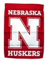 Husker Garden Flags 8 Pack Nebraska Cornhuskers, Nebraska  Patio, Lawn & Garden, Huskers  Patio, Lawn & Garden, Nebraska  Flags & Windsocks, Huskers  Flags & Windsocks, Nebraska  Holiday Items, Huskers  Holiday Items, Nebraska Husker Seasonal Garden Flags Pack, Huskers Husker Seasonal Garden Flags Pack