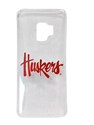 Huskers Clear Galaxy S9 Case Nebraska Cornhuskers, Nebraska  Ladies, Huskers  Ladies, Nebraska  Mens, Huskers  Mens, Nebraska  Mens Accessories, Huskers  Mens Accessories, Nebraska  Ladies Accessories, Huskers  Ladies Accessories, Nebraska Huskers Clear Galaxy S9 Case, Huskers Huskers Clear Galaxy S9 Case