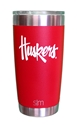 Huskers Cruiser Travel Cup Nebraska Cornhuskers, Nebraska  Kitchen & Glassware, Huskers  Kitchen & Glassware, Nebraska Vehicle, Huskers Vehicle, Nebraska Huskers Cruiser Travel Cup, Huskers Huskers Cruiser Travel Cup