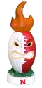 Huskers Football Tiki Nebraska Cornhuskers, Nebraska  Game Room & Big Red Room, Huskers  Game Room & Big Red Room, Nebraska  Patio, Lawn & Garden, Huskers  Patio, Lawn & Garden, Nebraska Huskers Football Tiki, Huskers Huskers Football Tiki