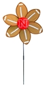 Huskers Football Wind Spinner Nebraska Cornhuskers, Nebraska  Patio, Lawn & Garden, Huskers  Patio, Lawn & Garden, Nebraska Huskers Football Wind Spinner, Huskers Huskers Football Wind Spinner