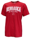 Huskers GBR Summit Tee Nebraska Cornhuskers, Nebraska  Ladies Tops, Huskers  Ladies Tops, Nebraska  Ladies T-Shirts, Huskers  Ladies T-Shirts, Nebraska  Ladies, Huskers  Ladies, Nebraska  Mens, Huskers  Mens, Nebraska  Short Sleeve, Huskers  Short Sleeve, Nebraska  Mens T-Shirts , Huskers  Mens T-Shirts , Nebraska Huskers GBR Summit Tee, Huskers Huskers GBR Summit Tee