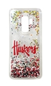 Huskers Galaxy S9 Plus Floating Glitter Case Nebraska Cornhuskers, Nebraska  Ladies, Huskers  Ladies, Nebraska  Mens, Huskers  Mens, Nebraska  Mens Accessories, Huskers  Mens Accessories, Nebraska  Ladies Accessories, Huskers  Ladies Accessories, Nebraska Huskers Galaxy S9+ Floating Glitter Case, Huskers Huskers Galaxy S9+ Floating Glitter Case
