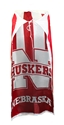 Huskers Super Fan Flag Cape Nebraska Cornhuskers, Nebraska  Tailgating, Huskers  Tailgating, Nebraska  Beads & Fun Stuff, Huskers  Beads & Fun Stuff, Nebraska  Novelty, Huskers  Novelty, Nebraska Huskers Super Fan Flag and Cape, Huskers Huskers Super Fan Flag and Cape