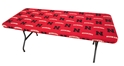 Huskers Table Cover Nebraska Cornhuskers, Nebraska  Patio, Lawn & Garden, Huskers  Patio, Lawn & Garden, Nebraska  Kitchen & Glassware, Huskers  Kitchen & Glassware, Nebraska  Tailgating, Huskers  Tailgating, Nebraska Huskers Table Cover, Huskers Huskers Table Cover