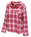 Ladies Husker Gameday Flannel - AP-C4033