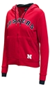 Ladies Nebraska Arch Full Zip Hoodie Nebraska Cornhuskers, Nebraska  Ladies, Huskers  Ladies, Nebraska  Hoodies, Huskers  Hoodies, Nebraska  Ladies Sweatshirts, Huskers  Ladies Sweatshirts, Nebraska  Zippered, Huskers  Zippered, Nebraska Ladies Nebraska Arch Full Zip Hoodie, Huskers Ladies Nebraska Arch Full Zip Hoodie