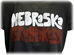Ladies Nebraska Cornhuskers Headliner Crop Tee - ZT-6H506