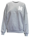 Ladies Nebraska Huskers Banded Sweat Nebraska Cornhuskers, Nebraska  Ladies Tops, Huskers  Ladies Tops, Nebraska  Ladies Sweatshirts, Huskers  Ladies Sweatshirts, Nebraska  Ladies, Huskers  Ladies, Nebraska Ladies Nebraska Huskers Banded Sweat, Huskers Ladies Nebraska Huskers Banded Sweat