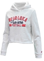 Ladies Nebraska Huskers Crop Hoodie Nebraska Cornhuskers, Nebraska  Hoodies, Huskers  Hoodies, Nebraska  Ladies, Huskers  Ladies, Nebraska  Ladies Sweatshirts, Huskers  Ladies Sweatshirts, Nebraska Ladies Nebraska Huskers Crop Hoodie, Huskers Ladies Nebraska Huskers Crop Hoodie