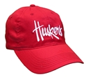 Legacy Huskers Coaches Cap - Red Nebraska Cornhuskers, Nebraska  Mens Hats, Huskers  Mens Hats, Nebraska  Mens Hats, Huskers  Mens Hats, Nebraska CFA Huskers Coaches Cap - Red, Huskers CFA Huskers Coaches Cap - Red
