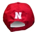 Legacy Huskers Coaches Cap - Red - HT-C8471
