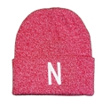 Marled Skinny N Knit Hat - Red Nebraska Cornhuskers, Nebraska  Mens Hats, Huskers  Mens Hats, Nebraska  Mens Hats, Huskers  Mens Hats, Nebraska Marled Skinny N Knit Hat - Red, Huskers Marled Skinny N Knit Hat - Red