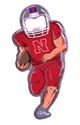 Nebraska Bottle Opener Magnet Nebraska Cornhuskers, Nebraska Stickers Decals & Magnets, Huskers Stickers Decals & Magnets, Nebraska  Game Room & Big Red Room , Huskers  Game Room & Big Red Room , Nebraska Nebraska Bottle Opener Magnet, Huskers Nebraska Bottle Opener Magnet
