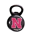 Nebraska Bottle Opener Memo Clip Nebraska Cornhuskers, Nebraska Stickers Decals & Magnets, Huskers Stickers Decals & Magnets, Nebraska  Kitchen & Glassware, Huskers  Kitchen & Glassware, Nebraska Nebraska Bottle Opener Memo Clip, Huskers Nebraska Bottle Opener Memo Clip