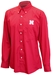 Nebraska Button Down Dress Shirt - AP-A2164