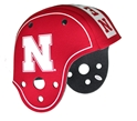 Nebraska Foam Rally Helmet Nebraska Cornhuskers, Nebraska  Childrens, Huskers  Childrens, Nebraska  Youth, Huskers  Youth, Nebraska  Beads & Fun Stuff, Huskers  Beads & Fun Stuff, Nebraska  Novelty, Huskers  Novelty, Nebraska Nebraska Foam Rally Helmet, Huskers Nebraska Foam Rally Helmet
