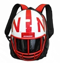 Nebraska Helmet Backpack Nebraska Cornhuskers, Nebraska  Kids, Huskers  Kids, Nebraska  Bags Purses & Wallets, Huskers  Bags Purses & Wallets, Nebraska Nebraska Helmet Backpack, Huskers Nebraska Helmet Backpack