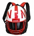 Nebraska Helmet Backpack - DU-B4119