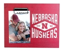 Nebraska Huskers Diamond Photo Frame Nebraska Cornhuskers, Nebraska  Bedroom & Bathroom, Huskers  Bedroom & Bathroom, Nebraska  Game Room & Big Red Room, Huskers  Game Room & Big Red Room, Nebraska  Framed Pieces , Huskers  Framed Pieces , Nebraska Nebraska Huskers Diamond Photo Frame, Huskers Nebraska Huskers Diamond Photo Frame