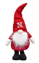 Nebraska Huskers Stretchy-Leg Gnome Nebraska Cornhuskers, Nebraska  Office Den & Entry, Huskers  Office Den & Entry, Nebraska  Novelty, Huskers  Novelty, Nebraska Nebraska Huskers Stretchy-Leg Gnome, Huskers Nebraska Huskers Stretchy-Leg Gnome
