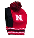 Nebraska Knit Pet Cap Nebraska Cornhuskers, Nebraska Pet Items, Huskers Pet Items, Nebraska Nebraska Knit Pet Cap, Huskers Nebraska Knit Pet Cap