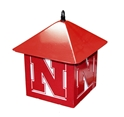 Nebraska Lantern Nebraska Cornhuskers, Nebraska  Game Room & Big Red Room, Huskers  Game Room & Big Red Room, Nebraska  Patio, Lawn & Garden, Huskers  Patio, Lawn & Garden, Nebraska Nebraska Lantern, Huskers Nebraska Lantern