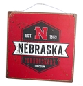 Nebraska Shield Tin Sign Nebraska Cornhuskers, Nebraska  Bedroom & Bathroom, Huskers  Bedroom & Bathroom, Nebraska  Game Room & Big Red Room, Huskers  Game Room & Big Red Room, Nebraska  Framed Pieces, Huskers  Framed Pieces, Nebraska Nebraska Shield Tin Sign, Huskers Nebraska Shield Tin Sign